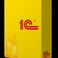1С:Предприятие 8.2 Лицензия на сервер (USB-защита)